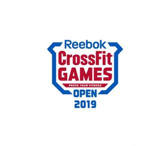 CrossFit 190315