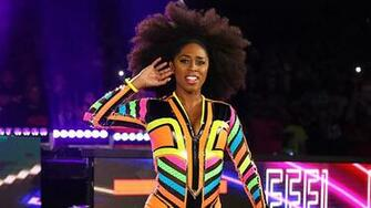 Naomi Says shes Pitched Teaming With WWE NXT Star