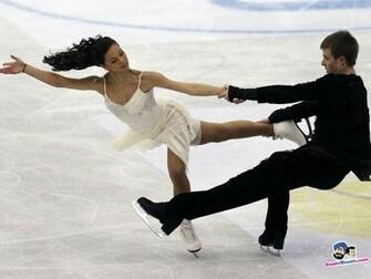 Figure Skating Wallpaper 6