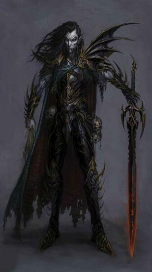 Warhammer Dark Elf Wallpapers 40