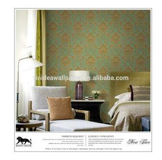 Peel And Stick Wallpaper   Buy WallpapersDamask Vinyl WallpaperCheap