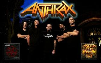 ANTHRAX   Anthems   Desktop Wallpaper 2560x1600