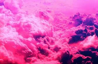 Pink clouds Computer Wallpapers Desktop Backgrounds 1438x945 ID