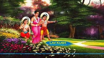 Lav Kush Ramayan HD Wallpapers Images Download