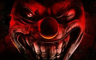 Scary Clown Wallpapers 25601600 22684 HD Wallpaper Res 2560x1600