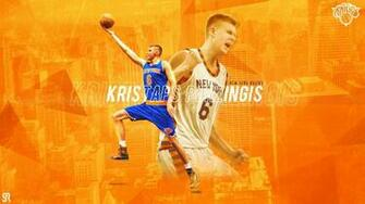 Kristaps Porzingis Knicks Wallpaper 83 images
