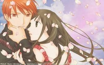 Fruits Basket   Fruits Basket Wallpaper 11376542