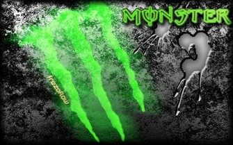 Wallpapers   Monster Energy by frezo360   Customizeorg