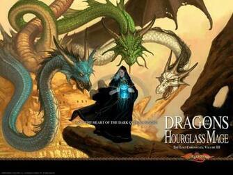 Sopars Dragonlance Page