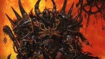 1920x1080 warhammer 40k chaos
