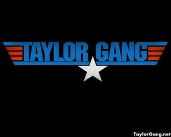 taylor gang or die wiz is repping his gang