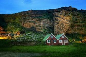 Private cabin in Iceland someday I swear on it Places Id Love