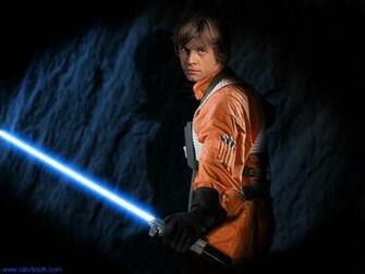 Luke Skywalker alias Mark Hamill ale jako fiktivn postava to