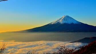 Mt Fuji Desktop Wallpapers   Top Mt Fuji Desktop