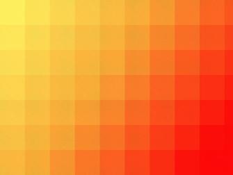 Pattern Orange Wallpaper 1400x1050 Pattern Orange Squares