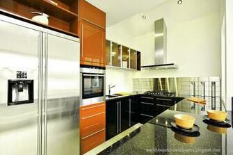 Beautiful Wallpapers kitchen Interior wallpaper