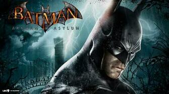 batman arkham asylum wallpaper 11 action adventure