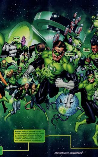download Green Lantern Corps Wallpapers Top Green Lantern