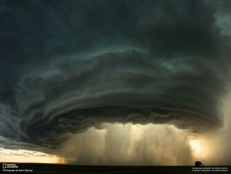 View Thunderstorm of Blessings wallpaper Download Thunderstorm of