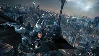 Batman Arkham Knight Image 2c Wallpaper HD