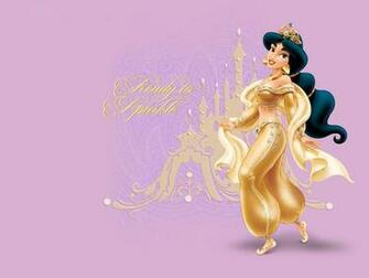 wallpapers Disney Princess Jasmine Wallpapers