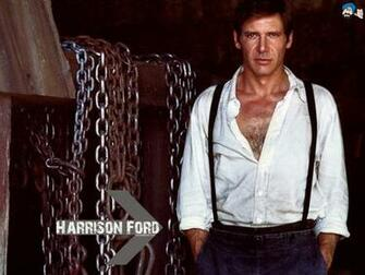 Harrison Ford Wallpaper 6   1024 X 768 stmednet