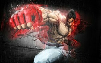 Tekken 7 Wallpapers Best HD Desktop Wallpapers Widescreen