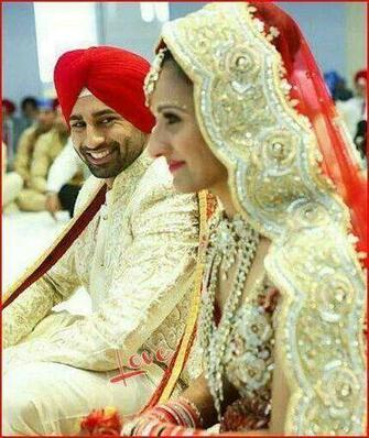 Beautiful Punjabi Sikh Couples Images Pictures Photos HD Wallpapers