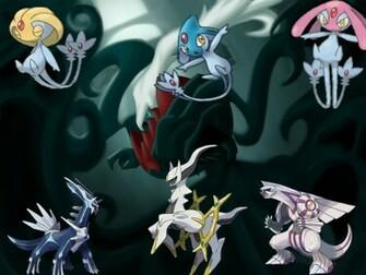 legendary pokemon Pokemon wallpaper Anime Forums Anime News More