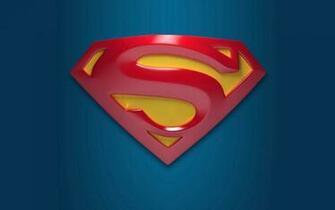 Computer wallpaper for wallpaper superman logo