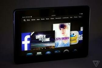Amazon Kindle Fire HDX review 7 inch Download Wallpaper