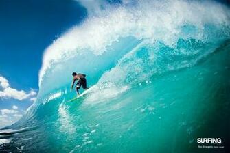 Desktop WallpapersAwesome Photos from Surfing Magazine