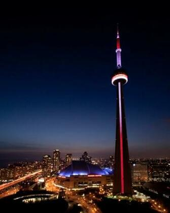 Walk on Toronto Tower Wallpapers   HD Wallpapers Picture Background