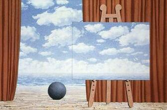 Magritte Wallpapers