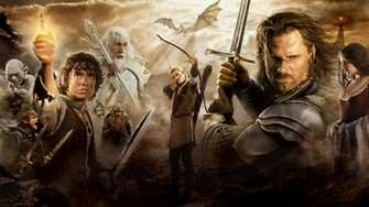 Lord of the Rings wallpaper 17275