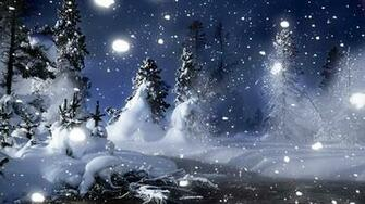 Winter Snow   Wallpaper High Definition High Quality