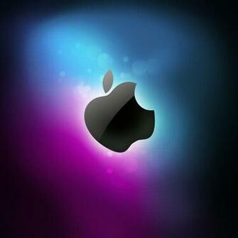 iPad Wallpapers HD apple logo   Apple iPad iPad 2 iPad mini