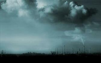 Best 42 Pollution Wallpaper on HipWallpaper Earth Pollution