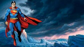 Pics Photos   Superman Wallpaper