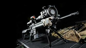 Sniper Gun Wallpapers