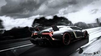 2013 Lamborghini Veneno Exclusive HD Wallpapers 4113