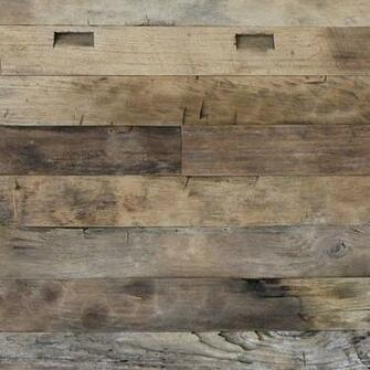 Reclaimed Wood Texture Grey Reclaimed teak weathered plank