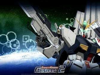 Nu Gundam  Dynasty Warriors Gundam 2 Wallpaper Gallery   Best