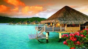 Bora Bora Wallpaper Cool Bora Bora Backgrounds 34