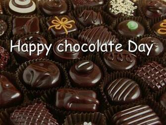 Chocolate Day HD Desktop Wallpaper 12567   Baltana