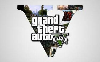 Wallpaper Gta 5 Grand Theft Auto V Rockstar 13 Wallpapers