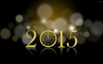 Happy New Year 2015 HD Wallpaper loopelecom