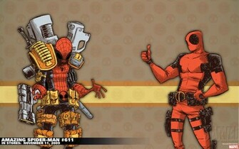 Deadpool Wallpaper   Deadpool Wallpaper 10619196