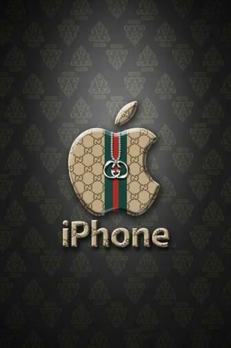 iPhone Wallpaper   Gucci by LaggyDogg