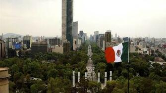 Mexico City Wallpapers 057 Mb WallpapersExpertcom
